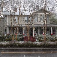 White Christmas in Starkville, Старквилл