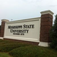 Mississippi State University, Старквилл