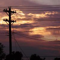 Yazoo City Sunset, Сумралл