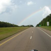 Rainbow on i 20, Тутвилер