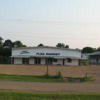 Great Southern Flea Market, Флаууд