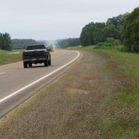 US Highway 82, Флаууд