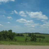 Clouds near Mt. Pleasant Road, Флоренк