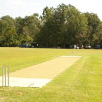 Miss-Lou Cricket Ground, Hattiesburg, Хармони