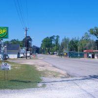 Millry, Alabama, Хармони