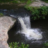 Waterfall, Хармони