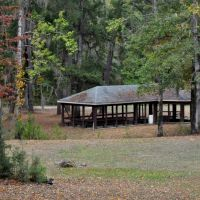 Bladon Springs State Park at Bladon Springs, AL, Хармони