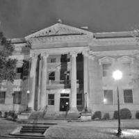 Jones County Courthouse - Built 1907 - Laurel, MS, Хармони