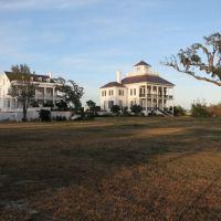 MS Gulf Coast, beachfront home, Хендерсон Поинт