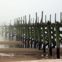 Remnants From Katrina, Хендерсон Поинт