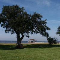 Henderson Point pre-Katrina (Summer 2005), Хендерсон Поинт