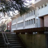 Millsaps College, Хернандо