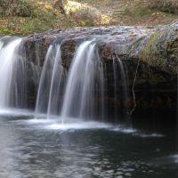 Union Falls, Хикори