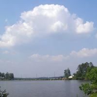 Lake Flora @ Dalewood, Хикори