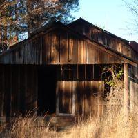 Abandoned House, Хикори