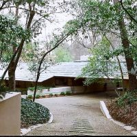 Fountainhead (Private Residence Designed By Frank Lloyd Wright), Чунки