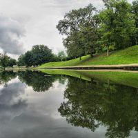 Pond, Авондейл