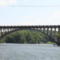 Hwy 76 Bridge, Брансон