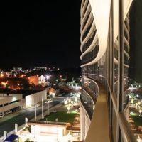 Branson Hilton, Брансон