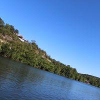 Lake Taneycomo, Брансон