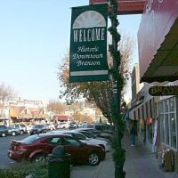 Historic Downtown Branson, MO (2007), Брансон
