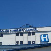 Skaggs Community Hospital, Брансон