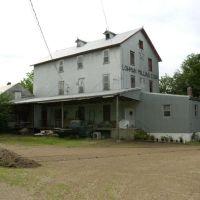 Lohman Mill, Варсон Вудс