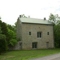 Hope Mill, Варсон Вудс