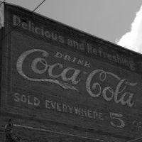 Drink Coca-Cola, Веллстон