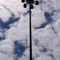 Parking light, Гриндал