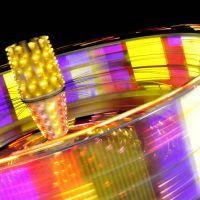 in motion @carnival, Дес Перес