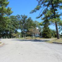 Oak Hill Cemetery, Дес Перес