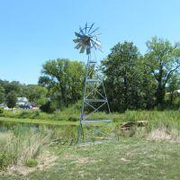 Windmill, Дес Перес