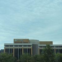 Missouri Baptist Medical Center, Дес Перес