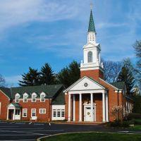 Village Lutheran Church - Ladue, Дес Перес