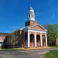 Salem United Methodist Church - Ladue, Дес Перес