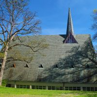 Grace Episcopal Church - Kirkwood, Дес Перес