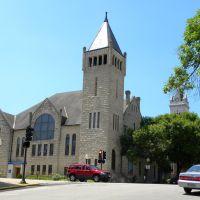 First United Methodist Church - Jefferson City MO, Джефферсон-Сити