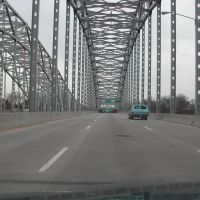 US 54 Missouri River Bridges, Джефферсон-Сити