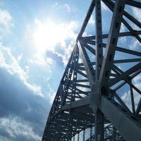 On the Bridge, Джефферсон-Сити