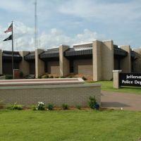 Jefferson City Police Department, Джефферсон-Сити