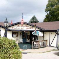 Jefferson City Das Steinhaus, Джефферсон-Сити