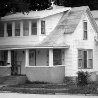 Joplin House, Джоплин