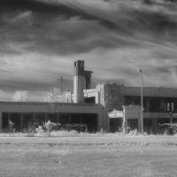Joplin Union Depot, Джоплин