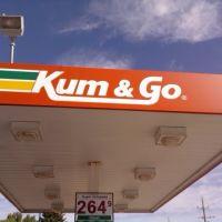 Kum & Go, Джоплин