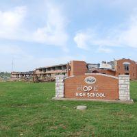 Joplin High School, Джоплин