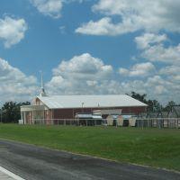 Diggins Apostolic Church, Диксон