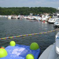 Aquapalooza  2008, Диксон
