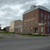 Star Roller Mill, Диксон