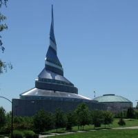 Independence, Mo: Community of Christ Auditorium, Индепенденс